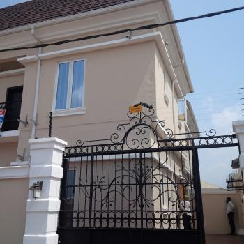 2 Bedroom, Gra, Magodo, Lagos, Flat for Rent