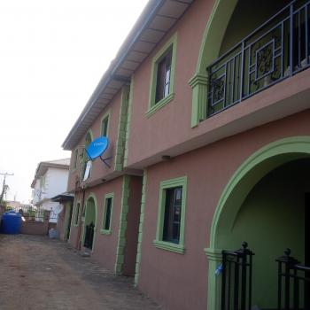 3  Bedroom, Arepo Via Berger, Ojodu, Lagos, Flat for Rent