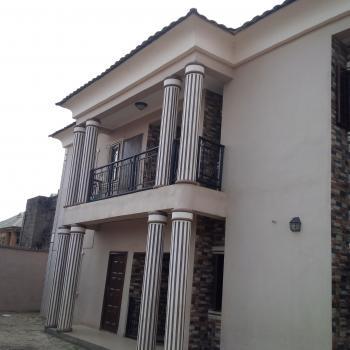 3 Bedroom, Magodo Isheri, Kosofe, Lagos, Flat for Rent
