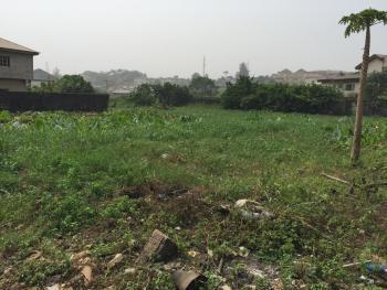 3 Full Sized Plots of Land, Lawal Street/julie Estate, Ojota, Lagos, Mixed-use Land for Sale