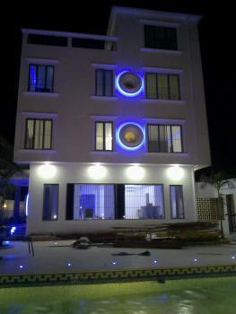 Tastefully Finished 2 Bedroom, Off Abia Street, Banana Island, Ikoyi, Lagos, Flat for Rent