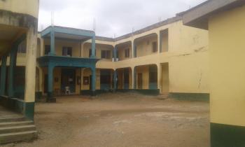 Functional Private School, Off Ipaja Road, Ipaja, Lagos, School for Sale