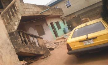 Complete Building, Meiran, Ijaiye, Ijaiye, Lagos, Block of Flats for Sale