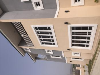 Brand New 2 Bedrooms Block of Flat for Rent with 1 Room Bq, Jahi, Abuja, Flat / Apartment for Rent