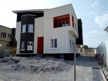 5 Bedroom Duplex @ The Paradise Developed By Lekki Gardens, Life Camp, Gwarinpa, Abuja, Detached Duplex for Sale