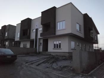 5 Bedroom Semi Detached Duplex @ The Paradise Developed By Lekki Gardens, Life Camp, Gwarinpa, Abuja, Semi-detached Duplex for Sale