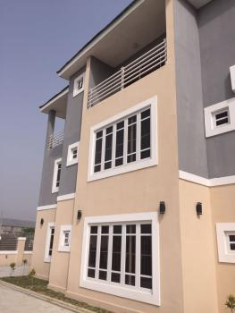 Brand New & Exqusitely Finished 1 & 2 Bedrooms, Jahi, Abuja, Flat / Apartment for Rent