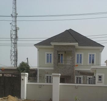 5 Bedroom, Omole Phase Two, Omole Phase 2, Ikeja, Lagos, Detached Duplex for Sale