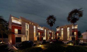 Luxury 4 Bedroom, Linda Chalker Crescent, Asokoro District, Abuja, Terraced Duplex for Sale