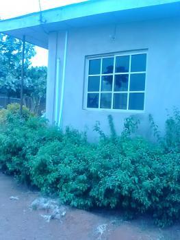 Standard Existing Farm on 1012.147sqm Land, Ojo-ekun Road, Odo-ona Elewe, Ibadan, Oyo, Commercial Property for Sale