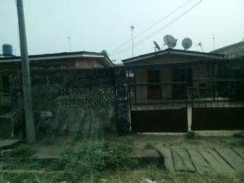 Landed Property, Off New Ogorode Rd, Near Owumi Road, Sapele, Delta, Block of Flats for Sale