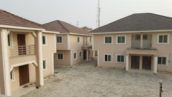Brand New and Well Located 4 Bedroom, Sangotedo, Ajah, Lagos, Semi-detached Duplex for Sale