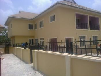 Newly Built and Attractive 5 Bedrooms, Agric Bank, Enugu, Enugu, House for Sale