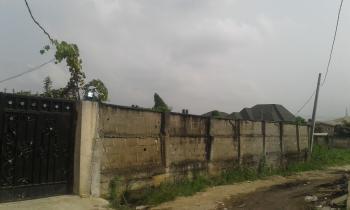 3 Plots of Land, Arowojobe Estate, Mende, Maryland, Mende, Maryland, Lagos, Residential Land for Sale