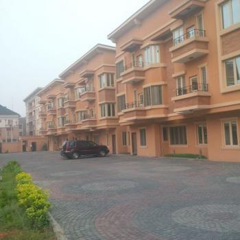 4 Bedroom, Oniru, Victoria Island (vi), Lagos, Terraced Duplex for Rent