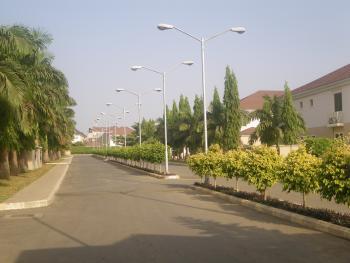 Service 3 Bedrooms+bq, Mabuchi, Abuja, Flat for Rent