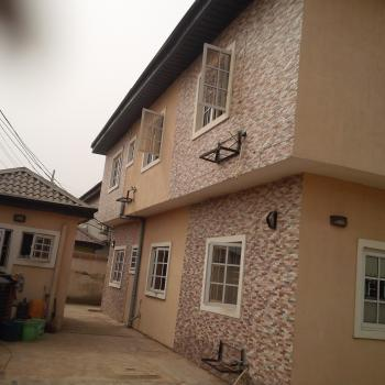 3 Bedroom, Private Estate, Opic, Isheri North, Lagos, Flat for Rent