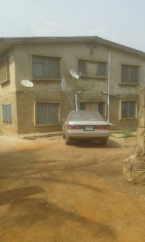 4 Units of 3 Bedrooms, Moferere Street, Oke Aro, Akure,ondo State, Akure, Ondo, Block of Flats for Sale