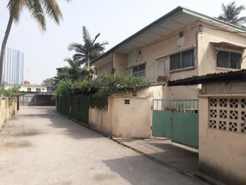 5300sqm of Land with 8 Units of 3bedroom Duplexes(demolishable), Off Kofo Abayomi, Victoria Island (vi), Lagos, Commercial Land for Sale