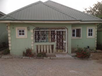 Renovated 2 Bedroom, Gudu, Abuja, Semi-detached Bungalow for Rent