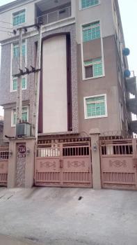 a Lovely Luxury 3br Flat Mainland Yaba Lagos, Yaba, Lagos, Flat / Apartment for Rent