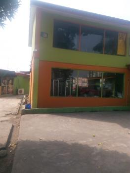 Open Plan Space, Allen, Ikeja, Lagos, Plaza / Complex / Mall for Rent