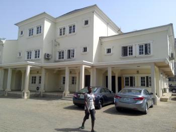 4 Bedroom, Utako, Abuja, Terraced Duplex for Rent