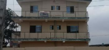 Newly Renovated 3 Bedroom, Akoka, Yaba, Lagos, Flat / Apartment for Rent