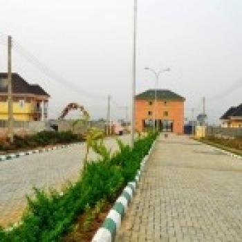 New 4 Bedroom, Sokoto Road, Ado-odo/ota, Ogun, Detached Duplex for Sale