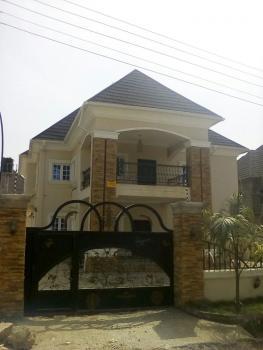 Luxury 5 Bedroom, Gwarinpa Estate, Gwarinpa, Abuja, Detached Duplex for Sale