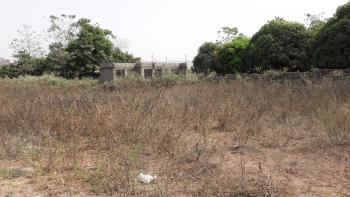 2206 Square Meters Land, Close to Nnpc and Coza Church, Guzape District, Abuja, Residential Land for Sale