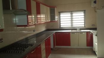 5 Bedroom Fully Detached House with 2 Rooms B/q for Lease in Old Ikoyi Lagos, Old Ikoyi, Ikoyi, Lagos, Detached Duplex for Rent