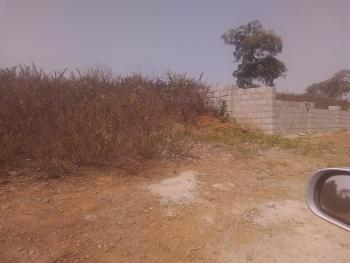 1300sqm Land with C of O in Guzape, New Guzape, Guzape District, Abuja, Residential Land for Sale