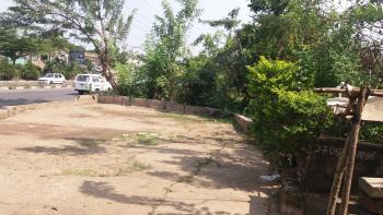 Land Measuring 1862sqm, Aerodrome Estate, Samonda, Ibadan, Oyo, Commercial Land for Sale