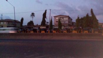 Cheap Plot of Land By Oshodi-sango Exp Way., Lagos-abeokuta Expressway, Ijaiye, Lagos, Commercial Land for Sale