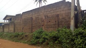 Urgent Sales! 2 Plots of Dry Land, Off Lagos Abeokuta Expressway, Ijaiye, Lagos, Land for Sale
