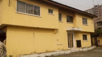 5 Bedroom, Buraimoh Kenku Street, Off Oyin Jolayemi Street, Victoria Island (vi), Lagos, Detached Duplex for Rent