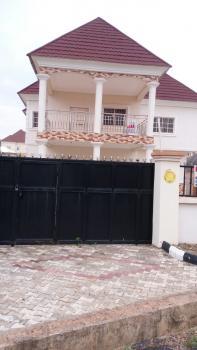 Distress Duplex, Gwarinpa, Abuja, Detached Duplex for Sale