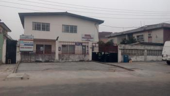 5 Bedroom, Lanre Awolokun Street, Gbagada Phase 2, Gbagada, Lagos, Detached Duplex for Sale