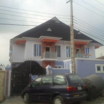 4 Bedroom, Gra, Magodo, Lagos, Semi-detached Duplex for Sale