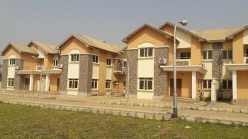 Luxury 4 Bedroom, Gudu, Abuja, Terraced Duplex for Sale