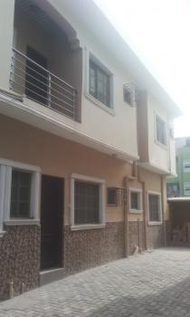 Newly Built 3 Bedroom, Hosanna Estate, Ago Palace, Isolo, Lagos, Flat / Apartment for Rent