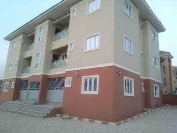 Tastefully Finished 2 Bedroom, By American International School, Durumi, Abuja, Flat / Apartment for Rent