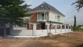 4 Bedroom, Journalist Phase1, Arepo, Isheri, Lagos, Detached Duplex for Sale