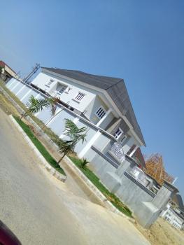 Brand New Luxury 5 Bedroom, Gwarinpa, Abuja, Detached Duplex for Sale