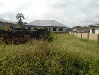1,390.11 Square Mtr Land, Alagbaka Gra, Akure, Ondo, Residential Land for Sale