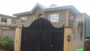 Distress Sales: 5 Bedrooms Duplex with Block of 3 Flats, Comprises of 3 Bedrooms Each, Shangisha, Magodo, Lagos, Block of Flats for Sale