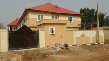 a Newly Built  Block of Flats of 3&2bedroom Flats Respectively with All Modern Materialsu, 13, Oguntola Street, By Baale Bus Stop, Merian, Ijaiye, Lagos, Flat for Rent