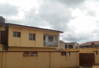 2 Units of 3 Bedroom Flats, Unity Estate, Idimu, Lagos, Flat for Sale