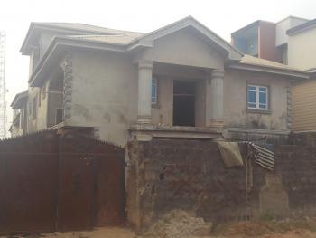 2 Buildings Consisting of 3 and 5 Bedrooms, Grace Land Estate, Isheri, Egbeda, Alimosho, Lagos, Detached Duplex for Sale